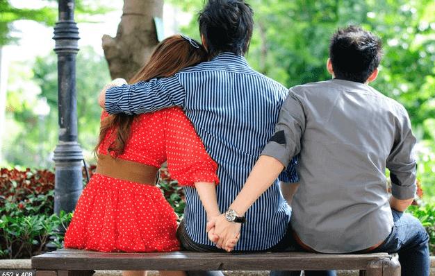 Como conquistar uma mulher comprometida?